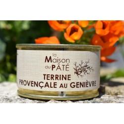 Terrine Provençale au...