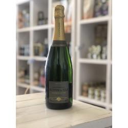 Champagne Ruffins Brut...