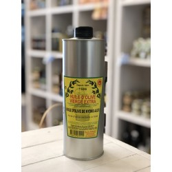 Huile d'olive Nyons - 1Litre