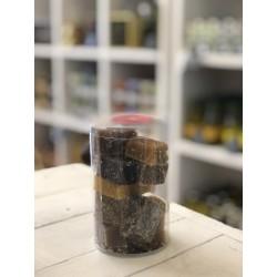 Tube pâte de fruits - 200grs