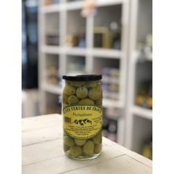olives picholines royales...